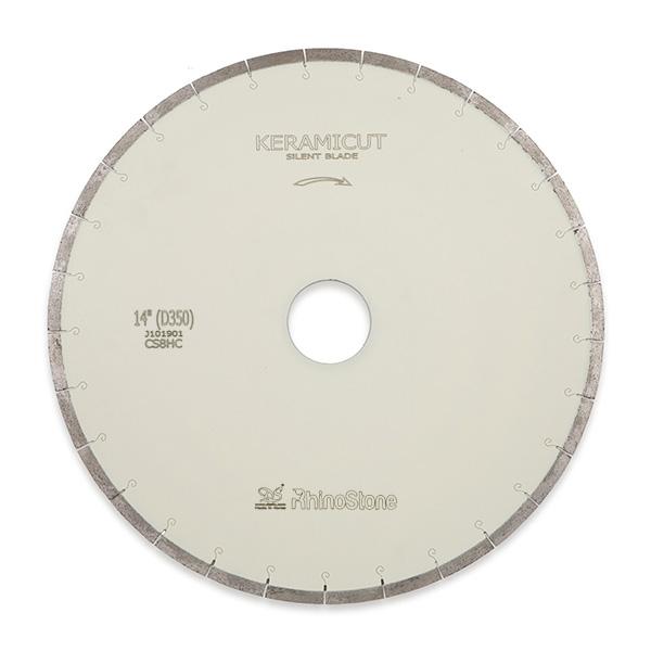Keramicut. Discos de corte D400
