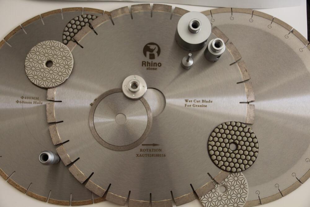 Discos de corte cut blade rhinostone